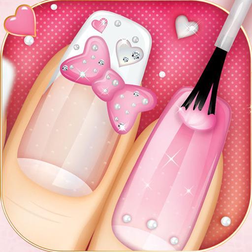 Pink Nail Salon Download Latest Version APK