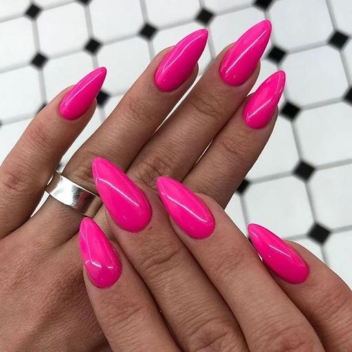 Pink Nail art Download Latest Version APK
