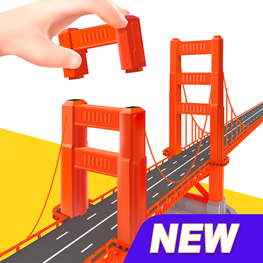 Pocket World 3D – Assemble models unique puzzle Download Latest Version APK
