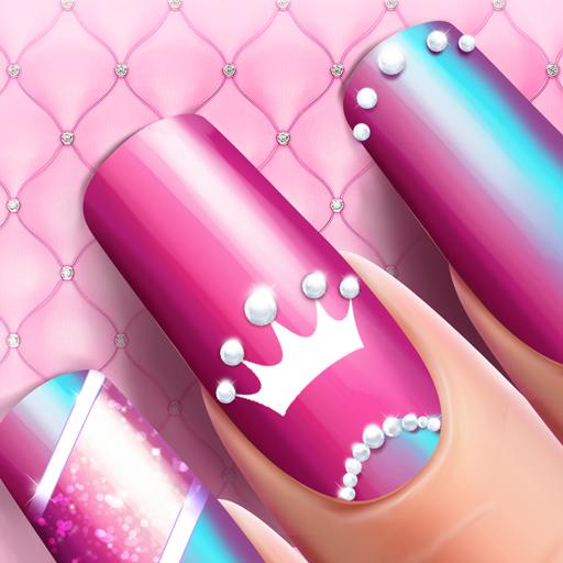 Princess Nail Makeover Games Download Latest Version APK