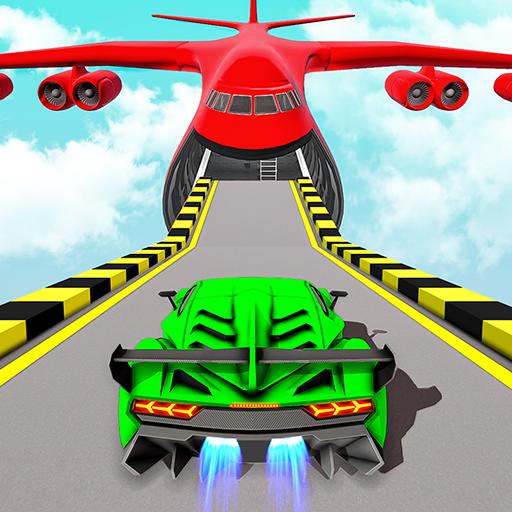 Ramp Stunt Car Racing Games: Car Stunt Games 2019 Download Latest Version APK
