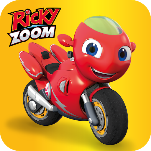 Ricky Zoom™: Welcome to Wheelford Download Latest Version APK