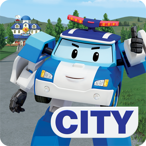 Robocar Poli Games: Kids Games for Boys and Girls Download Latest Version APK
