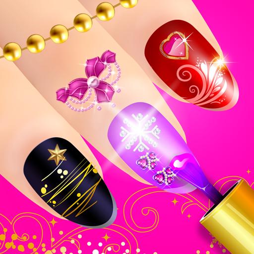 Salon Nails – Manicure Games Download Latest Version APK