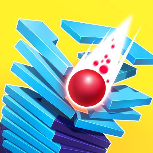 Stack Ball – Blast through platforms Download Latest Version APK