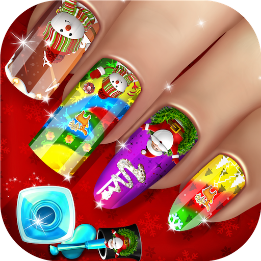 Stylish Nail Salon For Christmas Download Latest Version APK