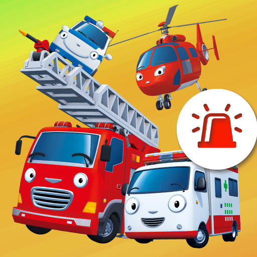 TAYO The Brave Cars Download Latest Version APK