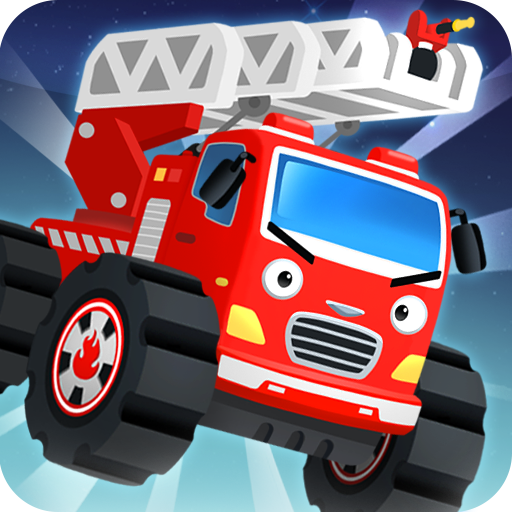 Tayo Monster Truck – Kids Game Package Download Latest Version APK