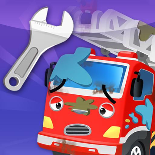 Tayo Repair – Kids Game Package Download Latest Version APK
