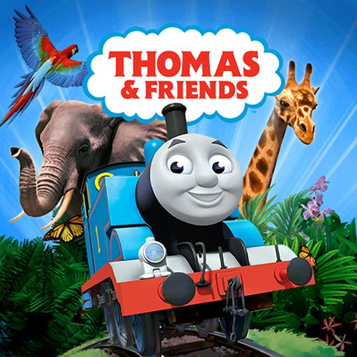 Thomas Friends Adventures Download Latest Version APK