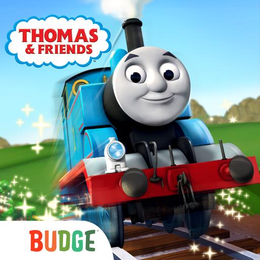 Thomas & Friends: Magical Tracks Download Latest Version APK