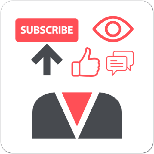 TubeBooster – Boost YT sub view like comment Download Latest Version APK