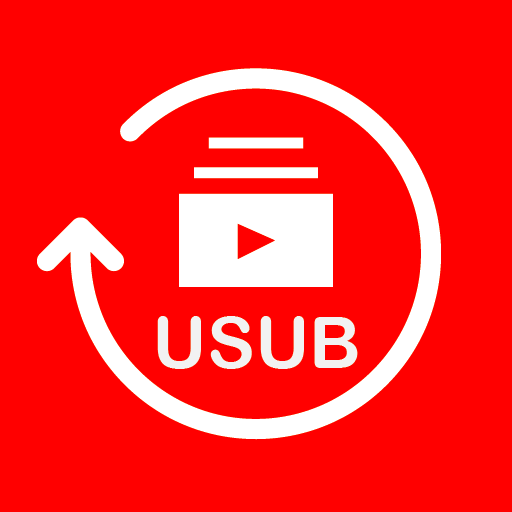 USub – Sub4Sub – get subscribers for channel Download Latest Version APK