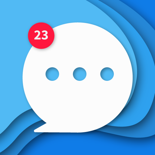 Messenger Home – SMS Widget and Home Screen Download Latest Version APK