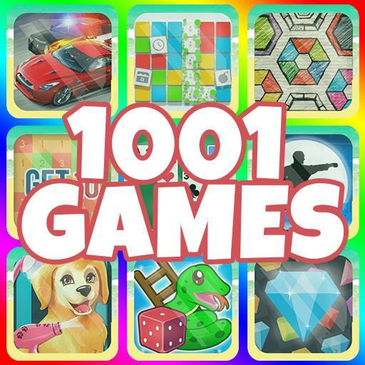 1001 Games Download Latest Version APK
