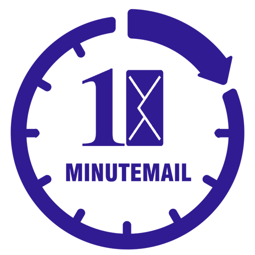10MinuteMail – Free Temporary & Disposable Email Download Latest Version APK