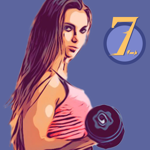 7minutes fitness Download Latest Version APK