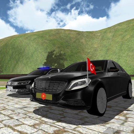 Bakan Koruma Oyunu – Passat Araba Bakan Koruma Download Latest Version APK