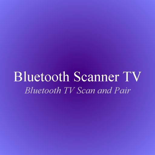 Bluetooth Scanner for Android TV Download Latest Version APK