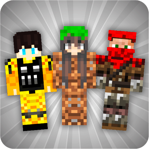 Camouflage Skins For Minecraft PE Download Latest Version APK