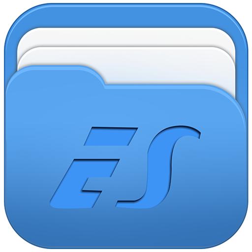 ES File Manager Download Latest Version APK