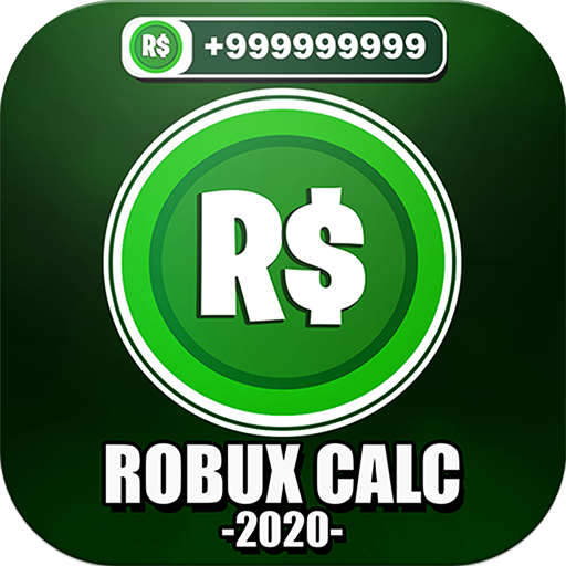 Free Robux Calc For Roblox's – RBX 2020 Download Latest Version APK