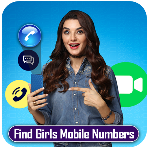 Free girls Numbers – girlfriend Mobile Chat Prank Download Latest Version APK