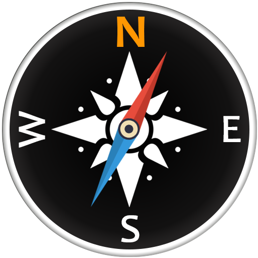 Gyro Compass 3D True North Finder with GPS Maps Download Latest Version APK