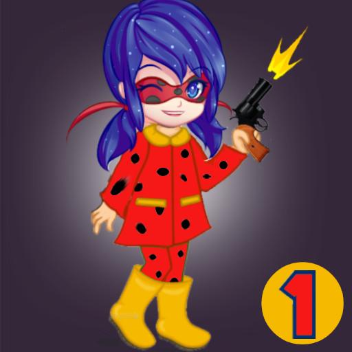 Ladybug Shooting Game – Lady bug Shooter Download Latest Version APK