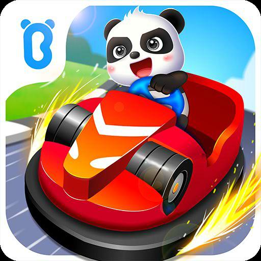 Little Panda: The Car Race Download Latest Version APK