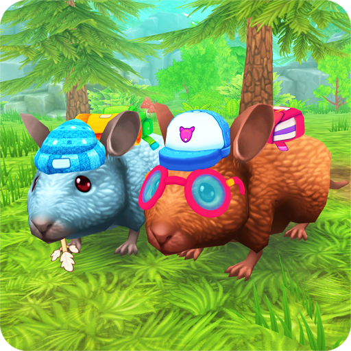 Mouse Simulator – Wild Life Sim Download Latest Version APK