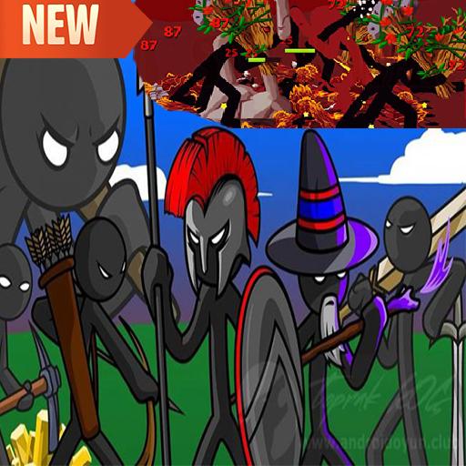 New Stick War Legacy Lock Screen HD Wallpapers Download Latest Version APK