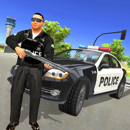 Police Simulator – Swat Border Patrol Download Latest Version APK