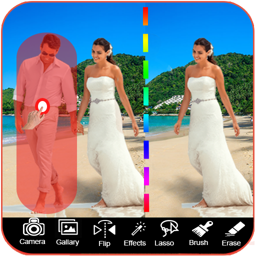 Remove Unwanted Object From Photo -Touch To Remove Download Latest Version APK