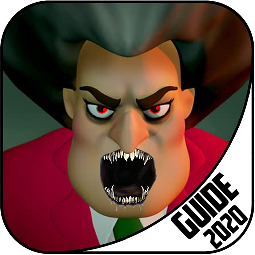 Scary Teacher Guide 2020 Download Latest Version APK