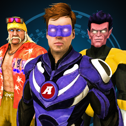 Some Superhero War League – Superheroes City Recon Download Latest Version APK