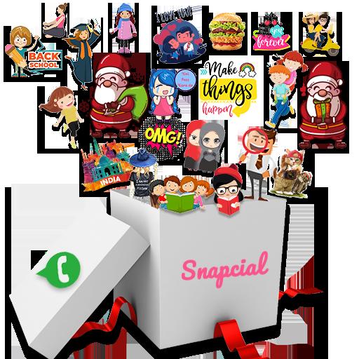 Stickers For WhatsApp – STICKER MAKER Download Latest Version APK