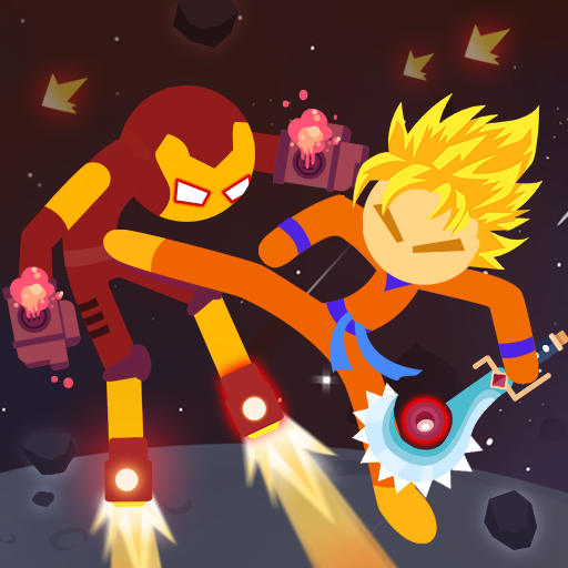 Stickman War – Super Hero Fight Download Latest Version APK