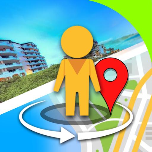Street Map Dual Viewer Street Browser Download Latest Version APK