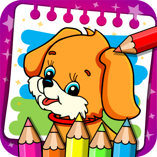 Coloring & Learn Animals – Kids Games Download Latest Version APK