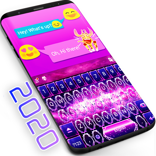 New 2020 Keyboard Download Latest Version APK
