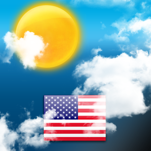 USA Weather forecast Download Latest Version APK