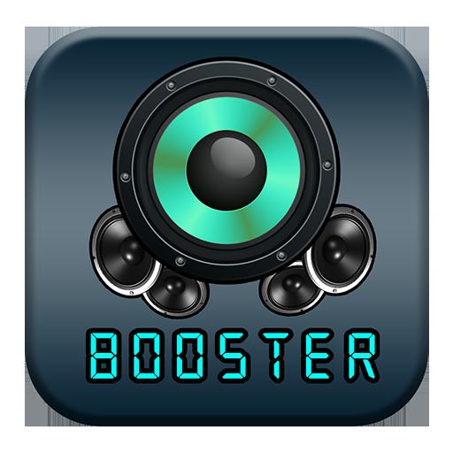 200 high volume booster (max loud speaker pro) Download Latest Version APK