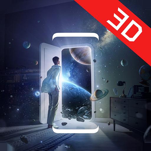 3D Flash Download Latest Version APK
