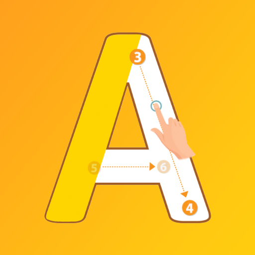 ABC, Numbers, Words, Animals, Toys Tracing Download Latest Version APK