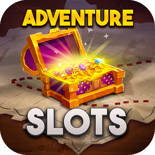 Adventure Slots – Free Offline Casino Journey Download Latest Version APK