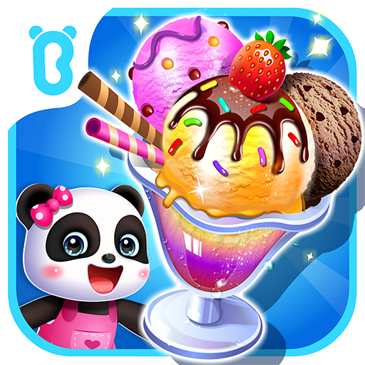 Baby Pandas Ice Cream Shop Download Latest Version APK