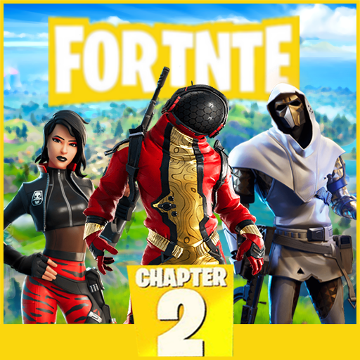 Battle Royale Chapter 2 HD Wallpapers Download Latest Version APK