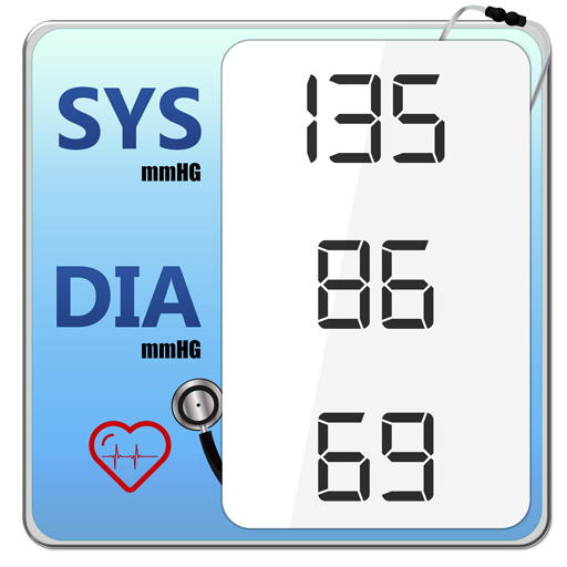 Blood Pressure Diary BP Records History Tracker Download Latest Version APK