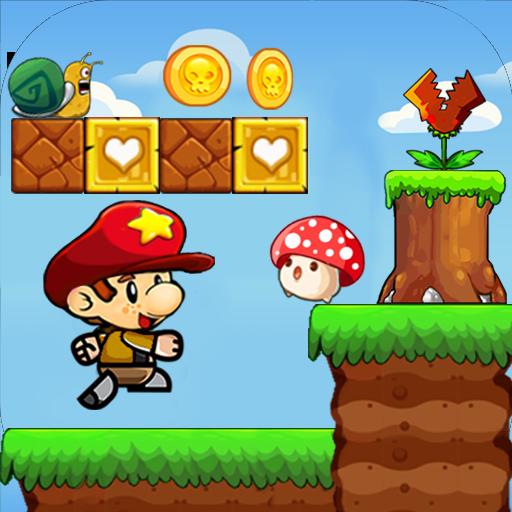 Bobs World – Super Run Download Latest Version APK